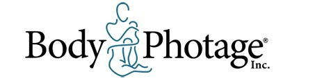 body photage logo